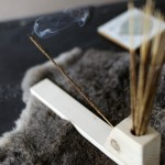 Diy Incense Holder The Merrythought
