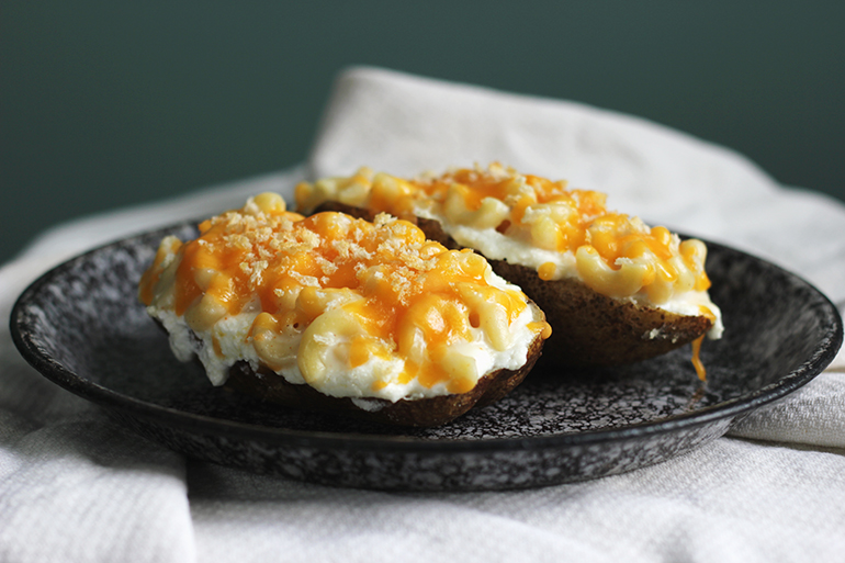 Baked Macaroni And Cheese Recipies