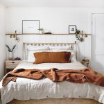 Simple Modern Bedroom Inspiration For A Minimal Farmhouse Room