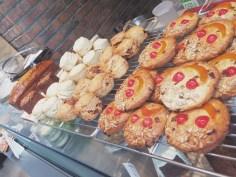 Scones & Sweets