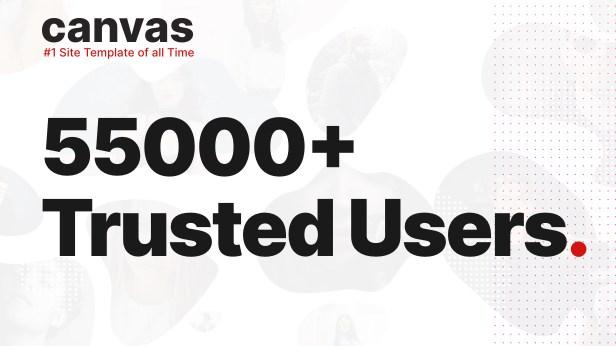 55000+ Sales