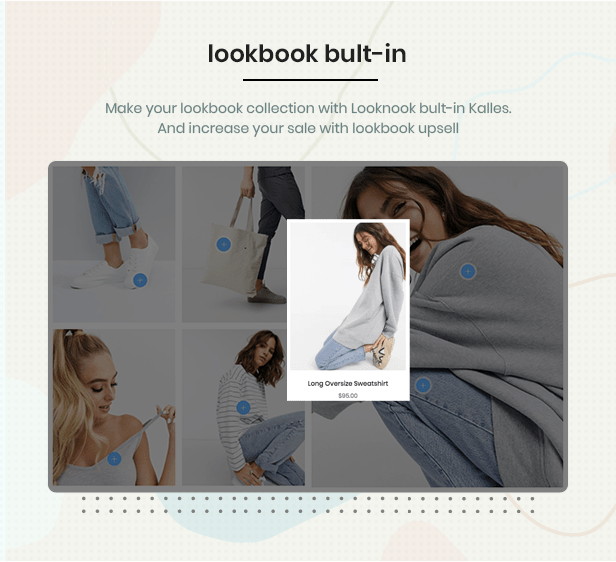 Kalles - Clean, Versatile, Responsive Shopify Theme - RTL support - 25