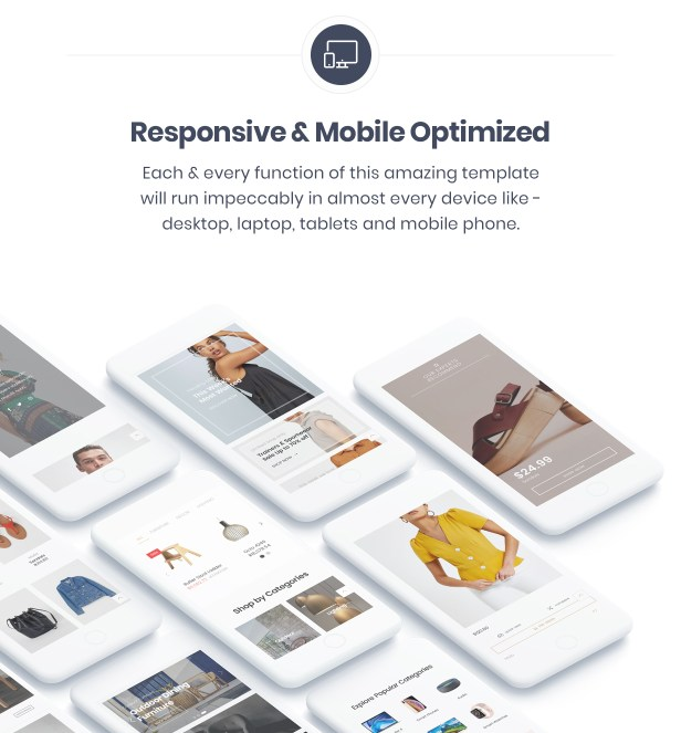 Molla - Multipurpose Responsive Shopify Theme - 18