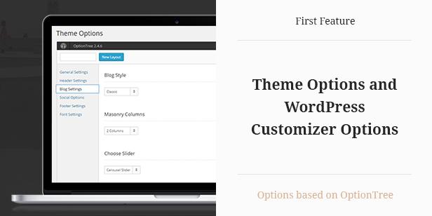 Elantra WordPress 2015 LookBook WebInvader