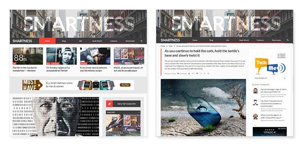 Smart News Magazine