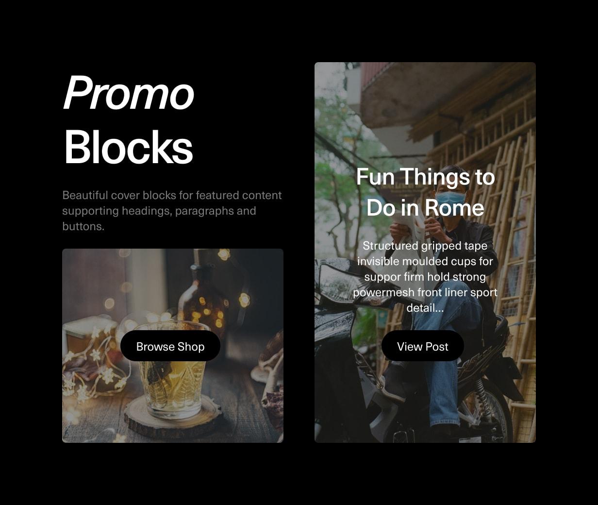 Uppercase - WordPress Blog Theme with Dark Mode - 32