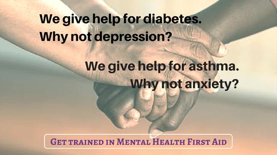 Mental Health Blog Post – The Message Community Church