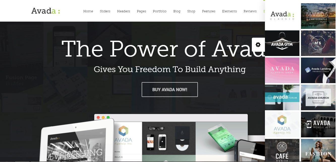 Avada Custom Development for WordPress (CSS, HTML, & JavaScript)