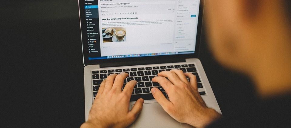 Setting up a WordPress Theme