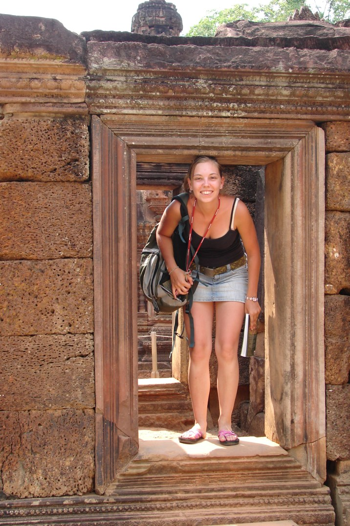 Temples of Angkor 4