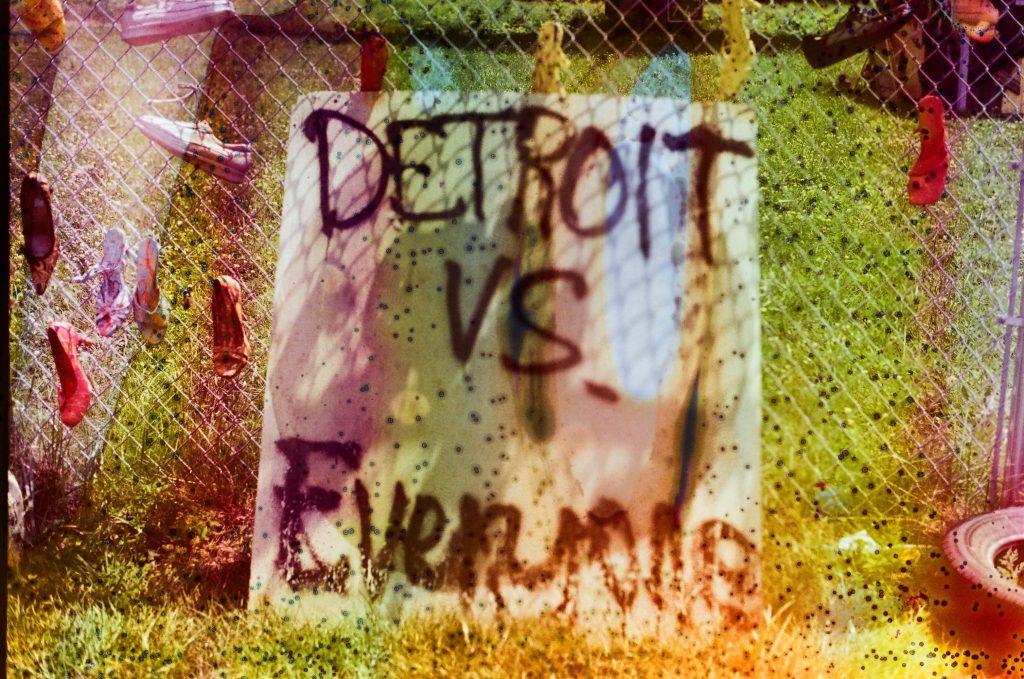 Detroit Vs. Everyone
