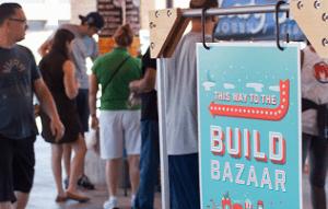 Build Bazaar
