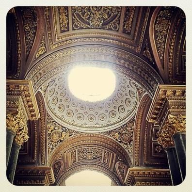 3 La Galerie Des Batailles, Chateau de Versailles