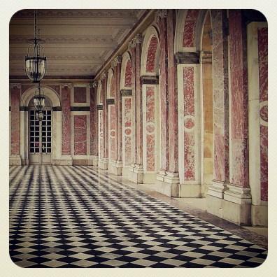5 Peristyle, Grand Trianon, Versailles