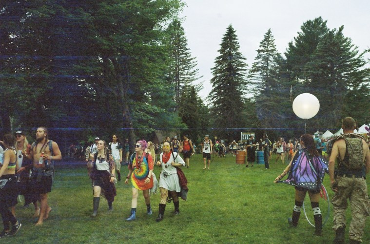 Why I Hated Electric Forest · The Metropolitan