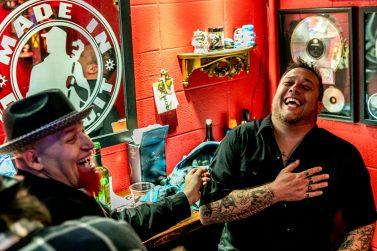 Joey Farner & Uncle Kracker