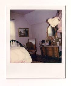 polaroid-b. interior