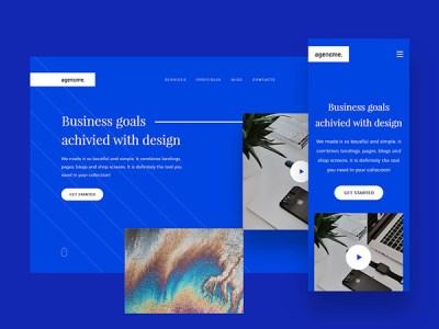 Midleton Free Website Headers