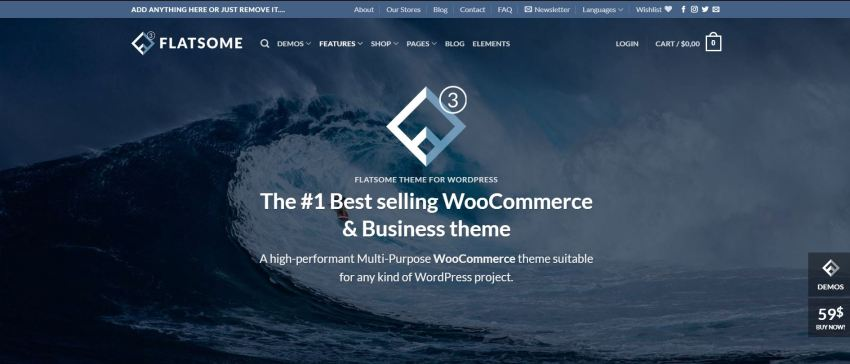 20 Best Premium Responsive WordPress Themes for Any Mobile Devices 2019
