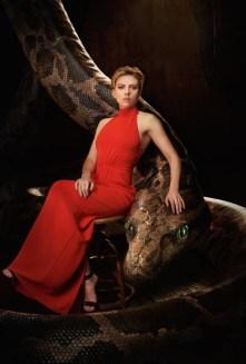 Scarlett Johansson The Jungle Book