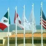 Mexico Flag © The MEXICO Report