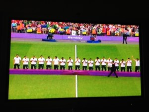 Mexico Takes Gold in Men's Soccer at 2012 London Olympics 3