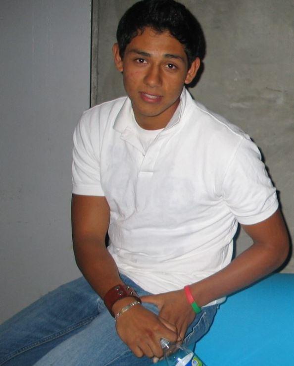 Antonio David Luna Garcia, Tijuana, MX.