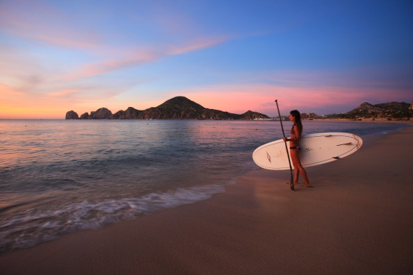 Los Cabos -Beach Adventure (www.TheMexicoReport.com)