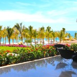 Grand Velas Los Cabos_Patio_The Mexico Report
