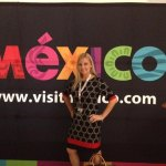 Susie Albin-Najera, creator of The Mexico Report travel blog