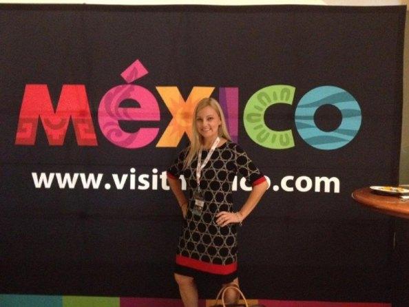 Susie Albin-Najera, creator of The Mexico Report travel blog