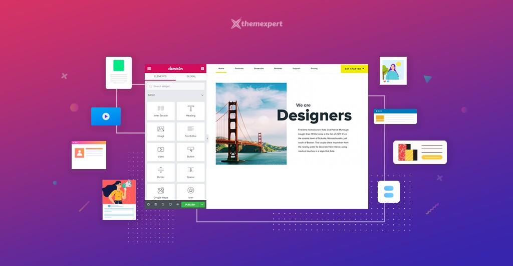 60+ Elementor Addons to Supercharge Your Website Building Experience