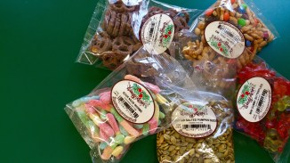 Windy Acres is out of Wilmington, Ohio and provides Market Street at MacCracken with a variety of candies and snacks.