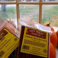 Locally Grown: Just Mike's Jerky Company