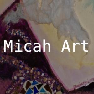 Micah Art