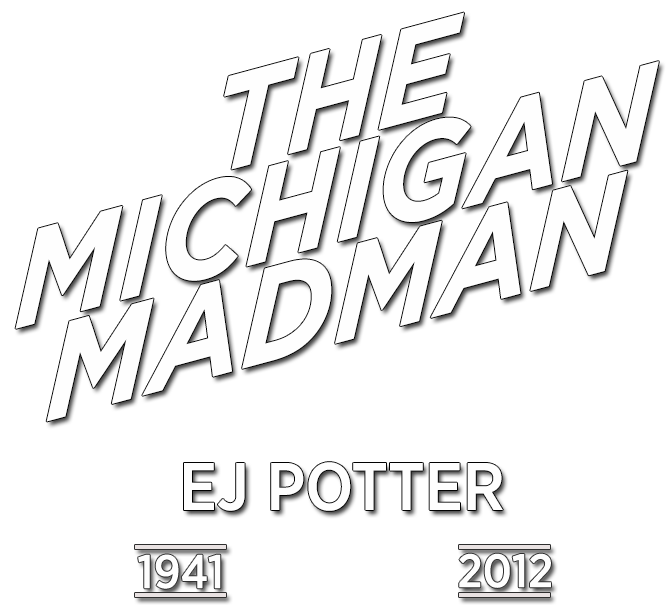 MIMadman Logo
