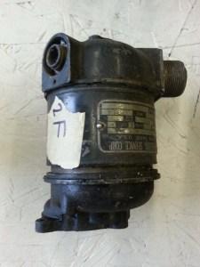2F - Fuel Pump Motor - Pump Engineering Service Corp. (1/8 hp)