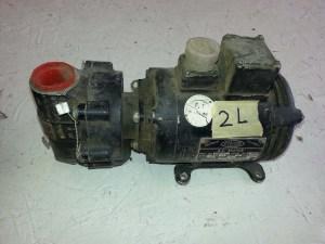 2L - 3P AC motor--EEMCO, part #945022B
