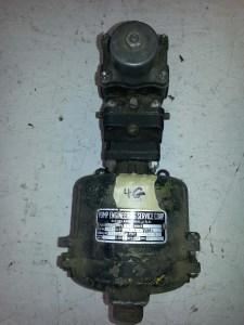 4G - Fuel Pump Motor - Pump Engineering Service Corp. (1/5 hp)