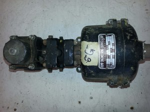 6G - Fuel Pump Motor - Pump Engineering Service Corp. (1/5 hp)