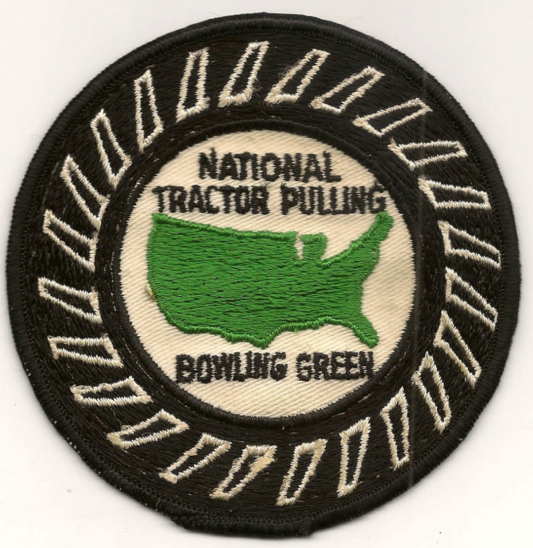 National Tractor Pulling - Bowling Green