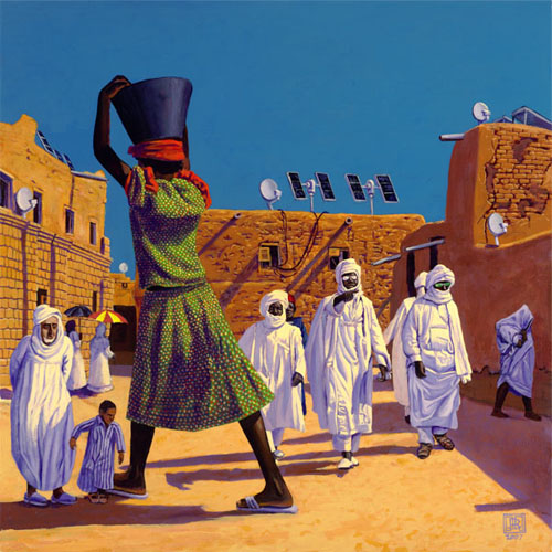 The Mars Volta - The Bedlam in Goliath copy