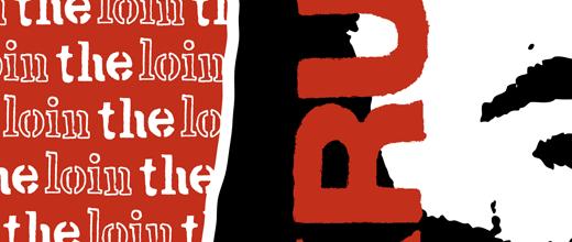 "David Young V's ""Akruva"" opens November 7th@The Loin"