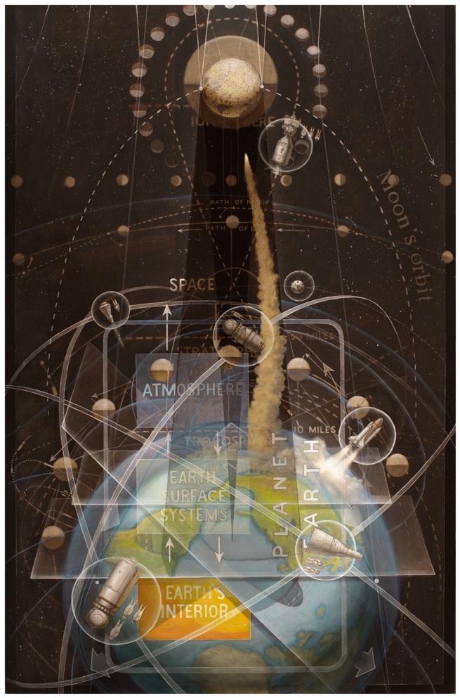 SpaceExploration(artifacts)