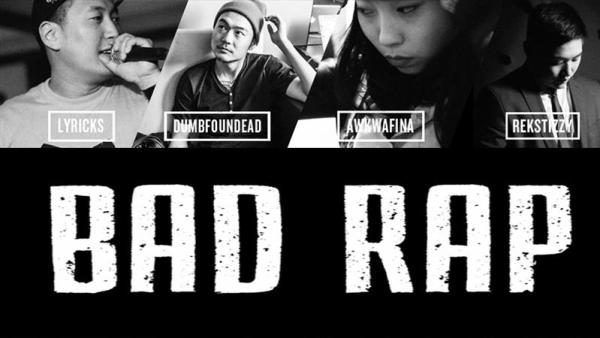 Bad Rap_Hot97_Interview_Cover