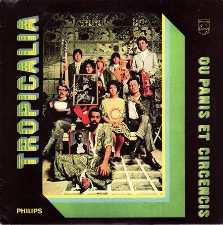Tropicália_ou_Panis_et_Circencis_LP_Cover