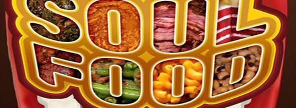 Soul Food Junkies (2012) – Documentary
