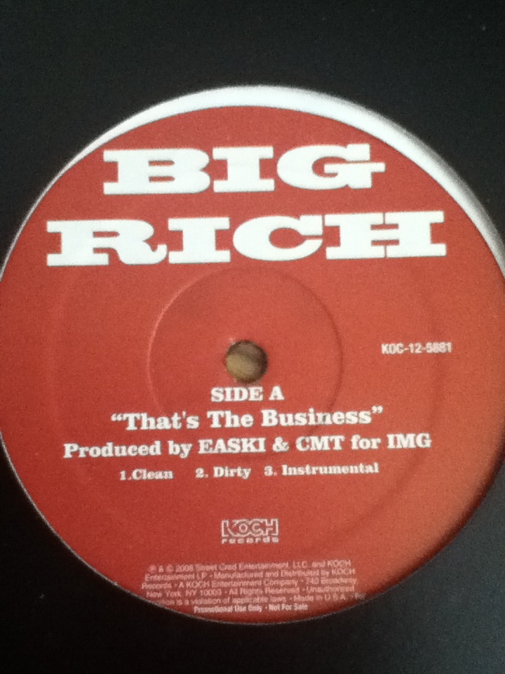 Big Rich_That_s_The_Business_12