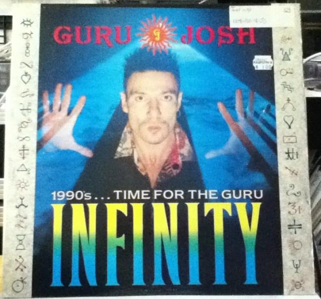 Guru Josh Infinity