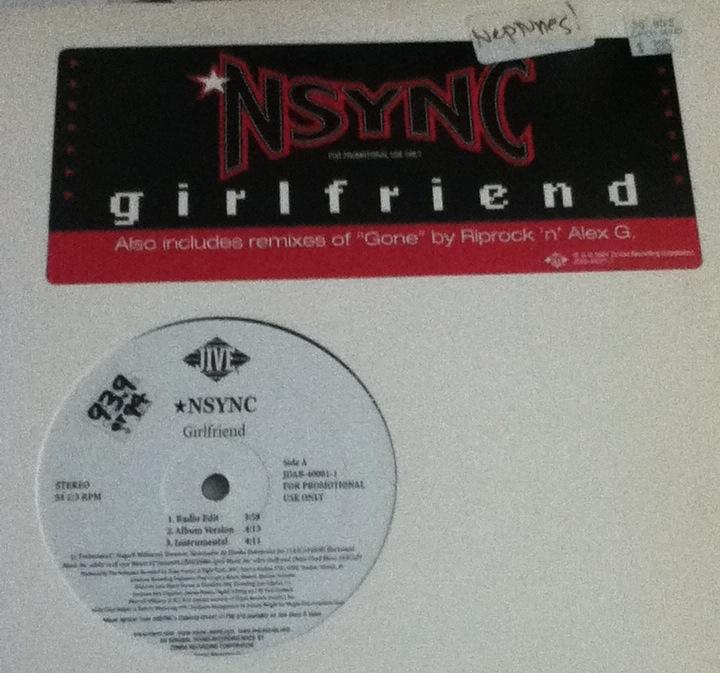 NSYNC Girlfriend_12